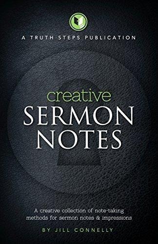 9780985987626: Creative Sermon Notes