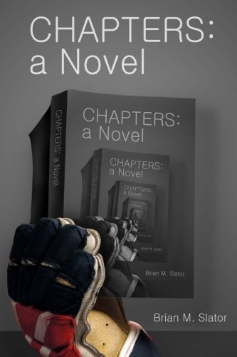 Chapters: Brian M. Slator