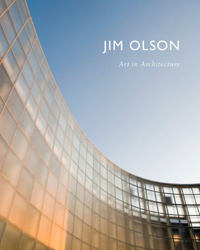 9780985995812: Jim Olson: Art in Architecture