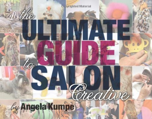 The Ultimate Guide to Salon Creative: Angela Kumpe