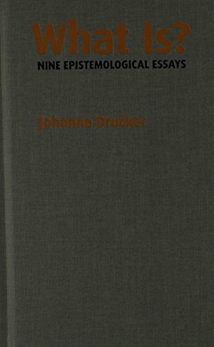9780986004025: What Is?: Nine Epistemological Essays
