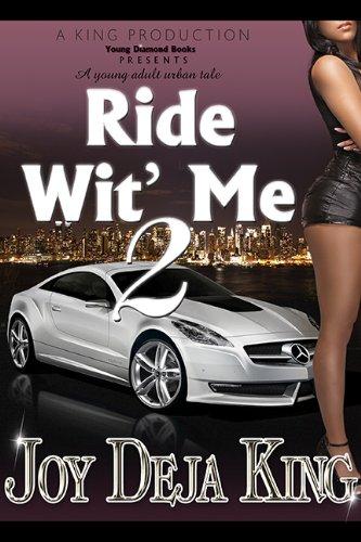 Ride Wit' Me 2