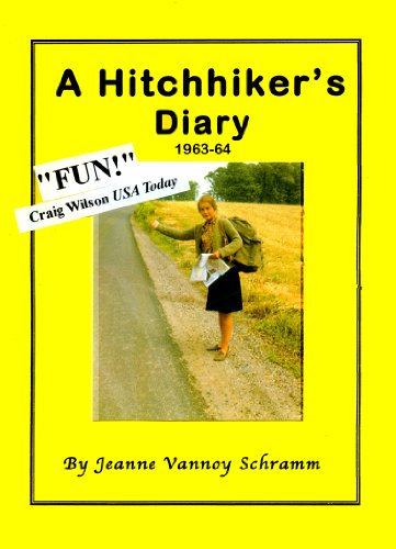 9780986023408: A Hitchhiker's Diary, 1963-64