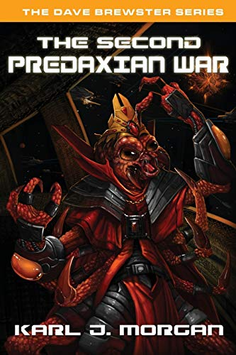 9780986027017: The Second Predaxian War - The Dave Brewster Series (Book 2)