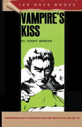 9780986030253: Vampire's Kiss: & Gay Vampire