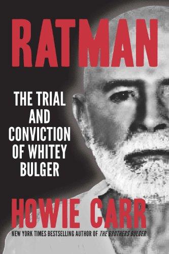 Ratman: Howie Carr