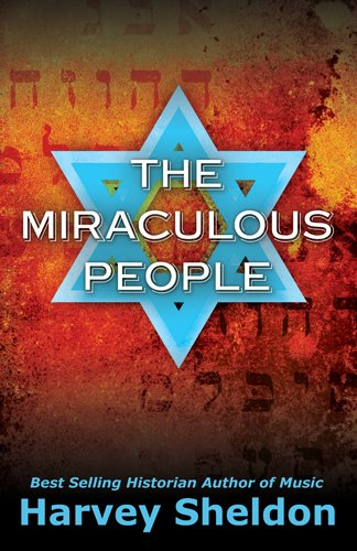 9780986040887: The Miraculous People