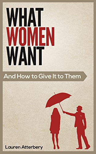 9780986049323: What Women Want...And How to Give it to Them