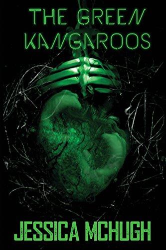 9780986059469: The Green Kangaroos
