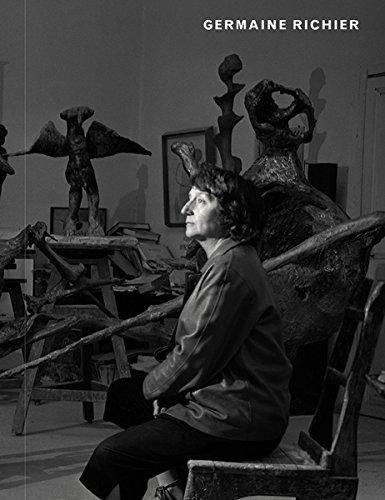 Germaine Richier: Sculpture 1934-1959: Sarah Wilson, Anna