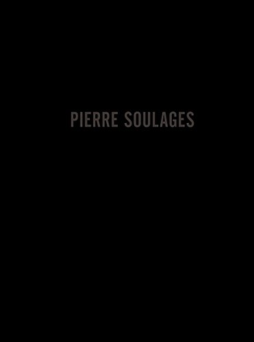 9780986060694: Pierre Soulages - New Paintings