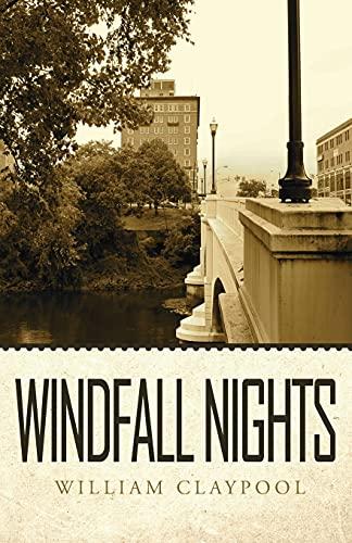 9780986063763: Windfall Nights