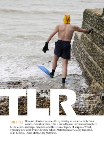 The Literary Review: The Tides: TLR The Literary