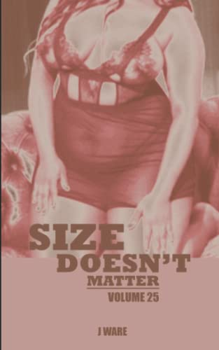 9780986098949: size doesn't matter (Family Affairs) (Volume 25)