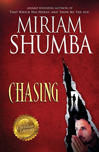 Chasing: A Novel: Miriam Shumba