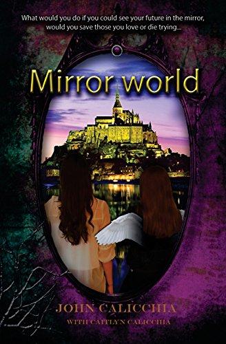 9780986102004: Mirror World