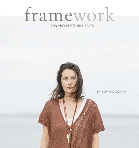 9780986103995: Framework: 10 Architectural Knits