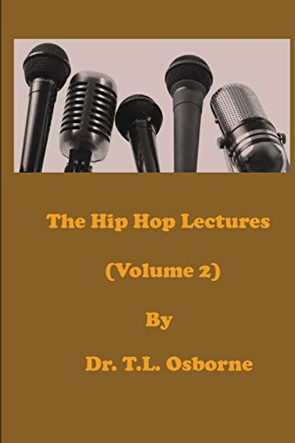 9780986104121: The Hip Hop Lectures (Volume 2)