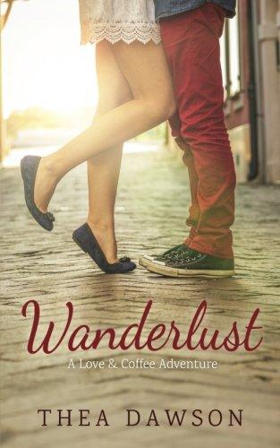 9780986106408: Wanderlust