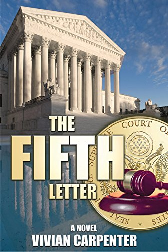 9780986130403: The Fifth Letter