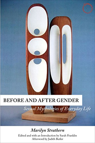 9780986132537: Before and After Gender - Sexual Mythologies of Everyday Life