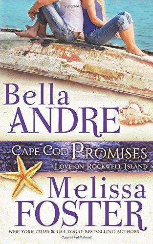9780986135842: Cape Cod Promises (Love on Rockwell Island, Book 2) (Volume 2)