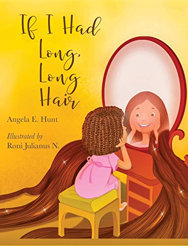 9780986138669: If I Had Long, Long Hair