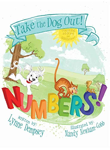 9780986146770: Numbers!: Take the Dog Out