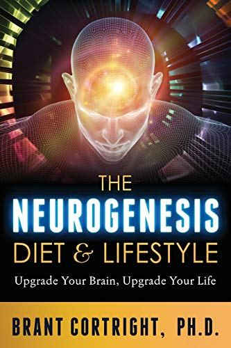 9780986149207: The Neurogenesis Diet and Lifestyle: Upgrade Your Brain, Upgrade Your Life
