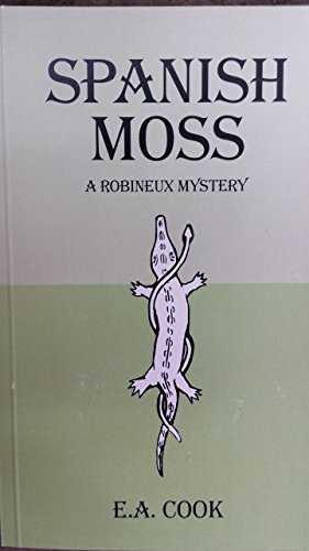 9780986149702: Spanish Moss