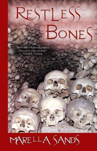 9780986151163: Restless Bones