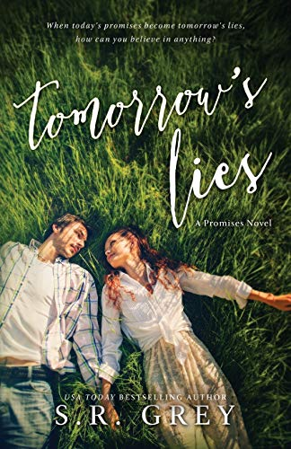 9780986156557: Tomorrow's Lies: Promises #1 (Volume 1)