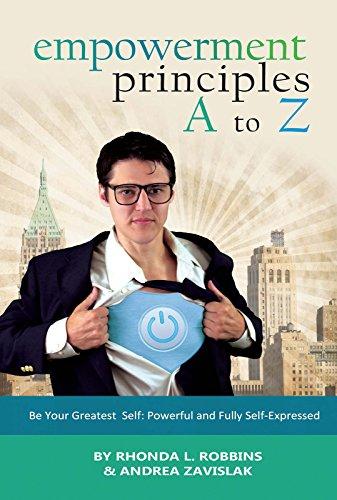 9780986174308: Empowerment Principles A to Z
