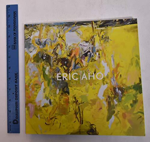 9780986178634: Eric Aho: Wilderness Studio