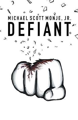 9780986183508: Defiant (Shaping Clay)