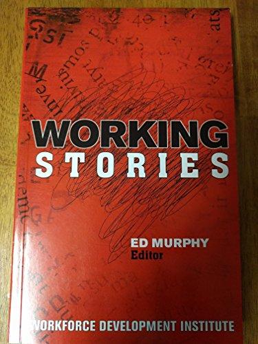 Working Stories: Ed Murphy, Editor