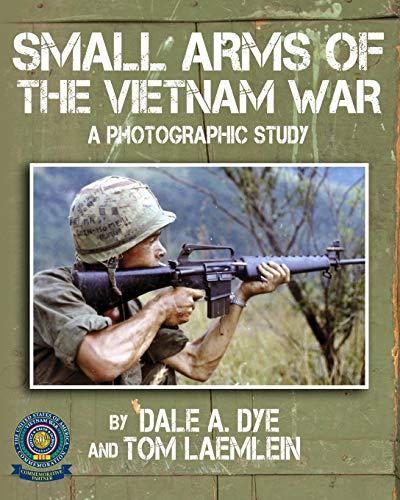 9780986195518: Small Arms of the Vietnam War: A Photographic Study