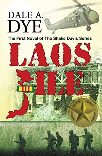 9780986195525: Laos File: The Shake Davis Series Book 1