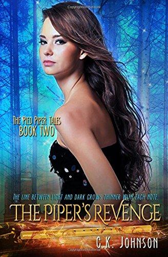 9780986200137: The Piper's Revenge: The Pied Piper Tales