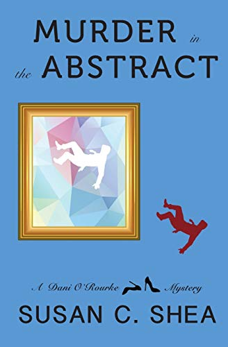 9780986203190: Murder in the Abstract