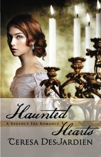 9780986212628: Haunted Hearts