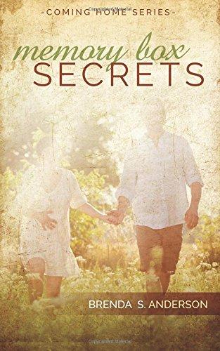 9780986214721: Memory Box Secrets (Coming Home)