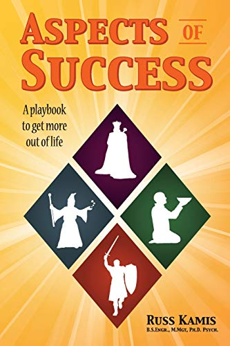 9780986216305: Aspects of Success: A Playbook to Get More Out of Life