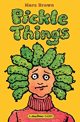 9780986216886: Pickle Things