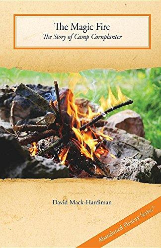 The Magic Fire: Mack-Hardiman, David