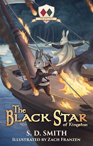 9780986223532: The Black Star of Kingston