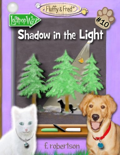 Shadow in the Light (Paperback)