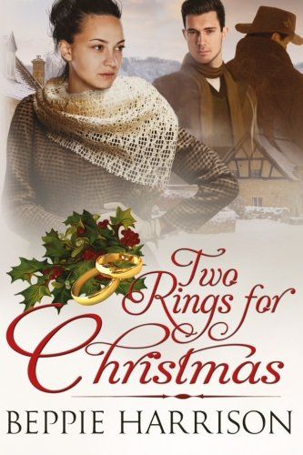 9780986240812: Two Rings for Christmas
