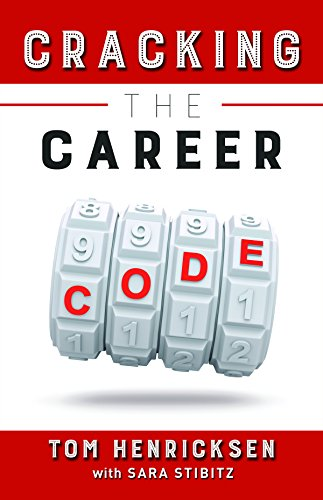 9780986241628: Cracking the Career Code