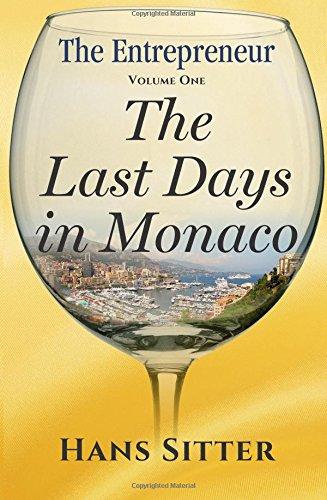 The Last Days in Monaco: Sitter, Hans